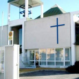 Kerk in Benidorm Casa del Bos 2